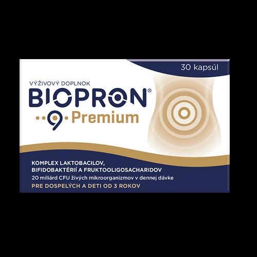 Biopron9 Premium